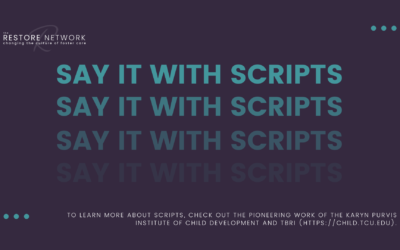 Say It With Scripts