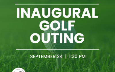 Inaugural Golf Outing