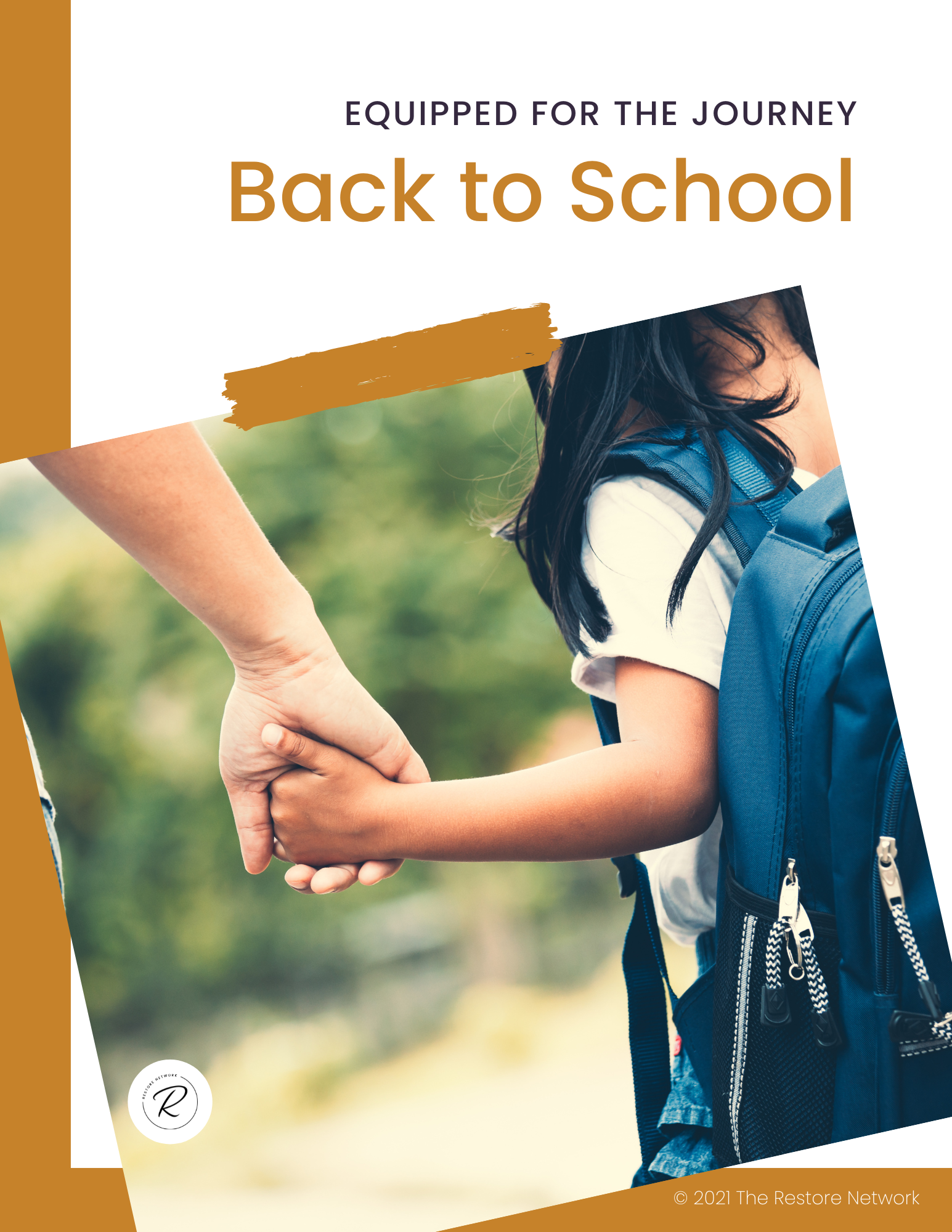 Back to School Resource Booklet